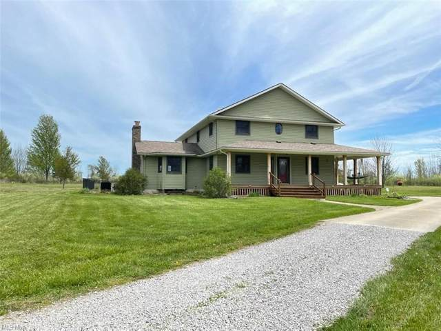 24395 Smith Road, Wellington, OH 44090 (MLS #4275261) :: Select Properties Realty