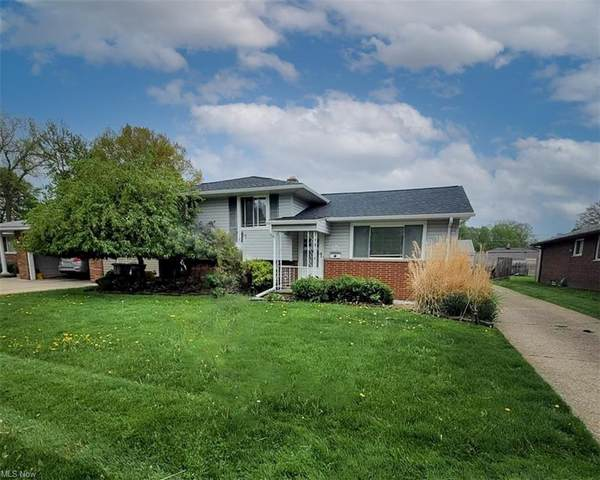 335 Saint Lawrence Boulevard, Eastlake, OH 44095 (MLS #4275288) :: TG Real Estate