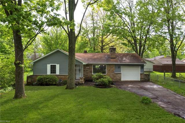 5963 Wallace Boulevard, North Ridgeville, OH 44039 (MLS #4275290) :: The Art of Real Estate