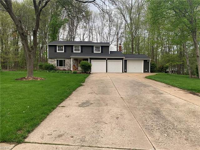 8774 Lawton Drive, Macedonia, OH 44056 (MLS #4275332) :: The Jess Nader Team | RE/MAX Pathway