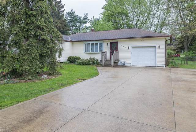 449 Vernon Lane, Macedonia, OH 44056 (MLS #4275373) :: The Jess Nader Team | RE/MAX Pathway
