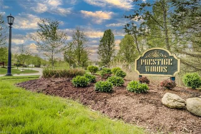 Prestige Woods Boulevard, Aurora, OH 44202 (MLS #4275421) :: The Tracy Jones Team