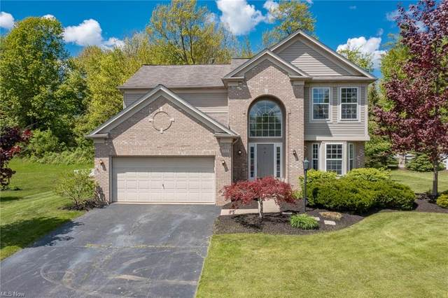 155 Chadwick Court, Chagrin Falls, OH 44023 (MLS #4275636) :: Select Properties Realty