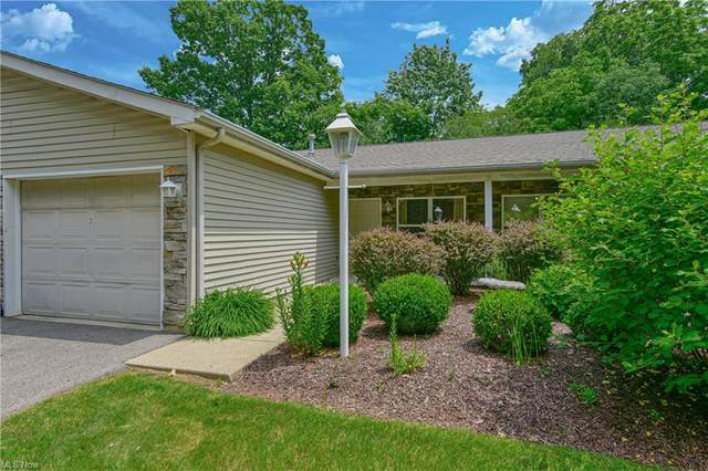 361 Meadowbrook Avenue #2, Youngstown, OH 44512 (MLS #4275743) :: Jackson Realty