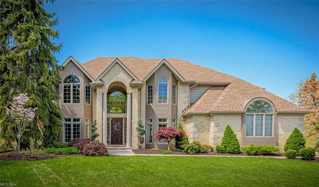 8561 Timber Trail, Brecksville, OH 44141 (MLS #4275765) :: RE/MAX Trends Realty