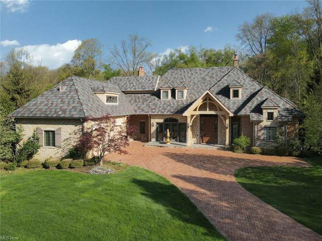 7550 Trails End, Chagrin Falls, OH 44023 (MLS #4275861) :: Select Properties Realty
