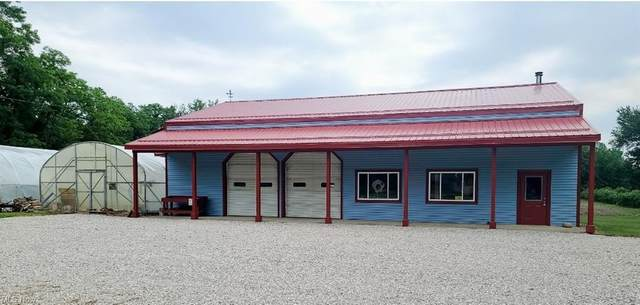 4348 E Center Usr 20 Street, Conneaut, OH 44030 (MLS #4275886) :: RE/MAX Trends Realty