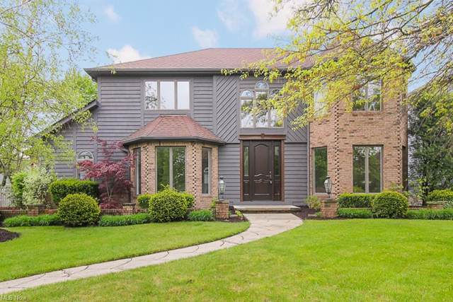 14859 Regency Drive, Strongsville, OH 44149 (MLS #4276025) :: The Art of Real Estate