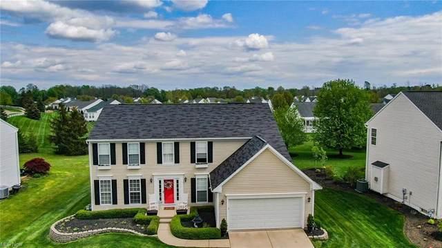 5963 Triple Crown Drive, Medina, OH 44256 (MLS #4276481) :: The Art of Real Estate