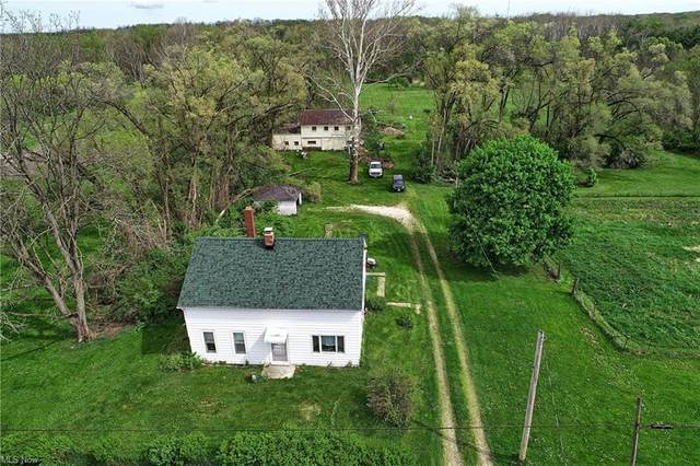 3687 Granger Road, Medina, OH 44256 (MLS #4276779) :: The Art of Real Estate