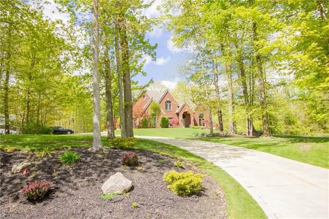 12860 Walden Oaks Drive, Munson, OH 44024 (MLS #4277172) :: Keller Williams Legacy Group Realty