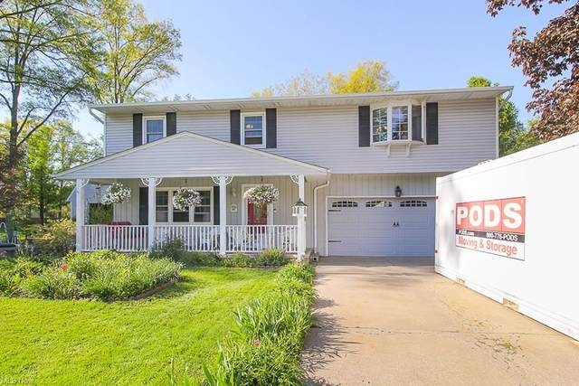 26968 Schady Road, Olmsted Township, OH 44138 (MLS #4277261) :: The Tracy Jones Team