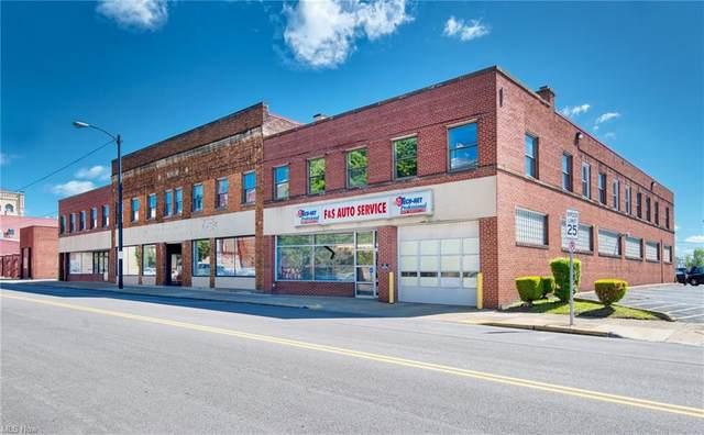 135-157 Pine Avenue SE, Warren, OH 44481 (MLS #4277491) :: The Tracy Jones Team
