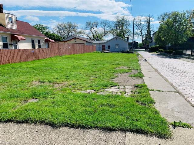 2058-2060 W 26th Street, Cleveland, OH 44113 (MLS #4277581) :: RE/MAX Trends Realty