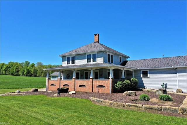 7140 State Road, Wadsworth, OH 44281 (MLS #4277742) :: Keller Williams Legacy Group Realty