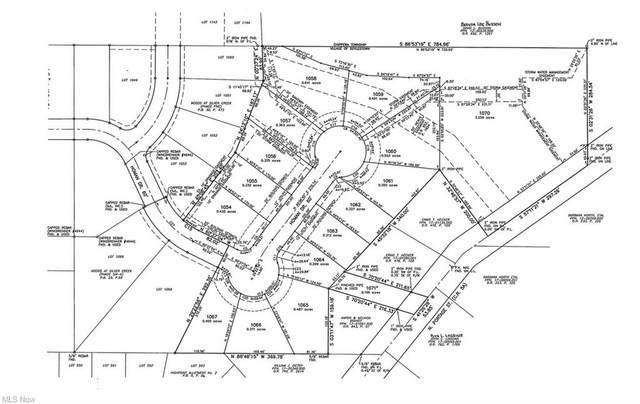 Homan Drive, Doylestown, OH 44230 (MLS #4277876) :: Keller Williams Chervenic Realty