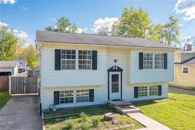 1025 Lloyd Avenue, Aurora, OH 44202 (MLS #4277948) :: RE/MAX Trends Realty