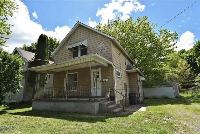 1663 Mayfield Avenue, Youngstown, OH 44509 (MLS #4278192) :: The Kaszyca Team