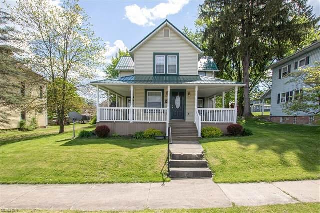 231 W Main Street, Carrollton, OH 44615 (MLS #4278328) :: The Holden Agency