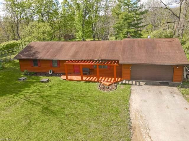 1362 Mattingly Road, Hinckley, OH 44233 (MLS #4278532) :: The Art of Real Estate