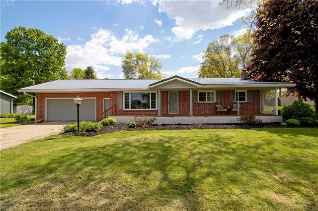2743 Meadowbrook Drive, Wooster, OH 44691 (MLS #4278577) :: RE/MAX Edge Realty