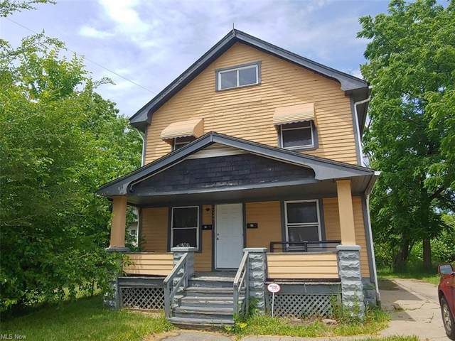12315 Union Avenue, Cleveland, OH 44105 (MLS #4278646) :: Select Properties Realty