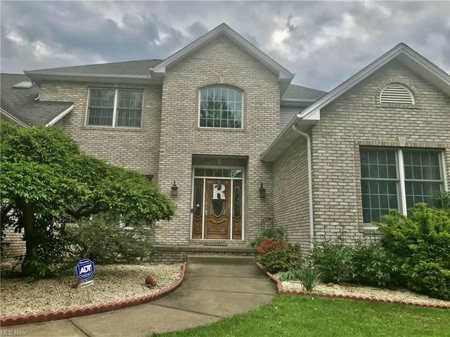 4829 Echolake Drive NW, North Canton, OH 44720 (MLS #4278711) :: RE/MAX Edge Realty