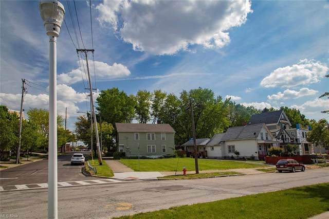 4901 Herman Avenue, Cleveland, OH 44102 (MLS #4279314) :: The Holly Ritchie Team