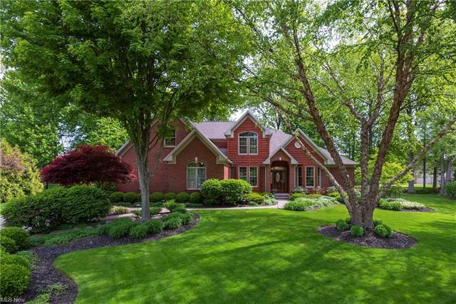 2375 Glenwood Lane, Avon, OH 44011 (MLS #4279456) :: RE/MAX Edge Realty