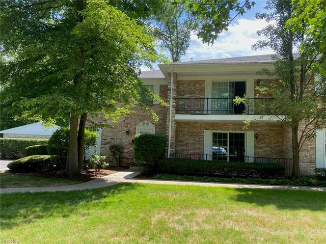 369 Quarry Lane NE A, Warren, OH 44483 (MLS #4279599) :: The Holly Ritchie Team