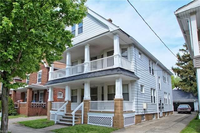 2085 Robin Street, Lakewood, OH 44107 (MLS #4279629) :: Tammy Grogan and Associates at Keller Williams Chervenic Realty