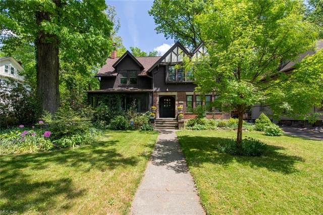 1837 Cadwell Avenue, Cleveland Heights, OH 44118 (MLS #4279654) :: The Tracy Jones Team