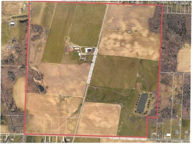 Lake Center And Mogadore Road NW, Uniontown, OH 44685 (MLS #4279762) :: RE/MAX Edge Realty