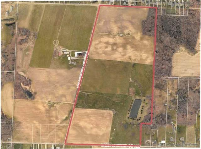 Lake Center And Mogadore Road NW, Uniontown, OH 44685 (MLS #4279785) :: Keller Williams Legacy Group Realty