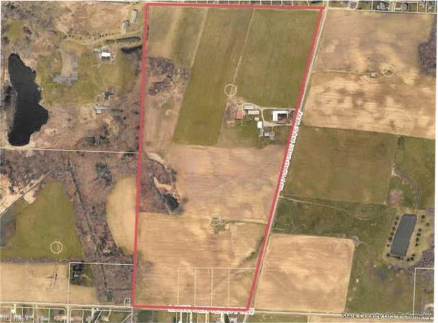 Lake Center And Mogadore Road NW, Uniontown, OH 44685 (MLS #4279807) :: RE/MAX Edge Realty