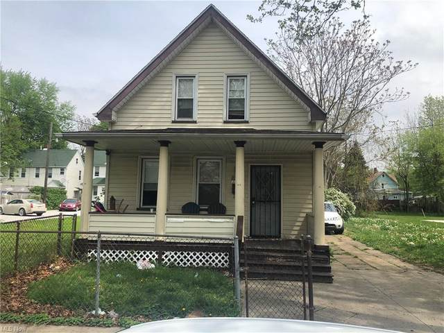 1231 E 60th Street, Cleveland, OH 44103 (MLS #4279816) :: The Tracy Jones Team