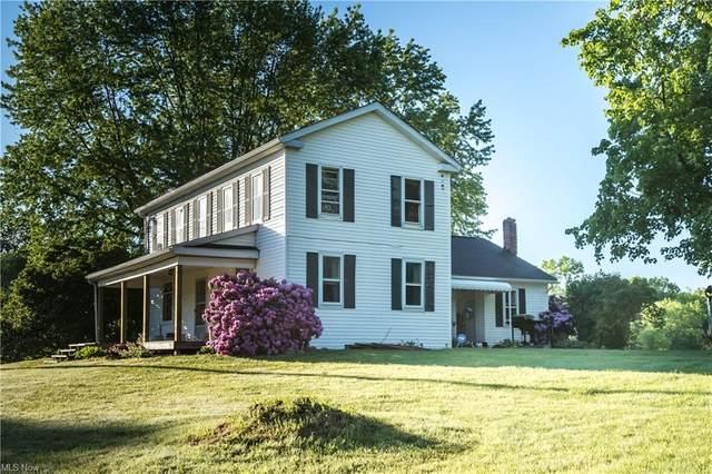 2300 Tallmadge Road, Ravenna, OH 44266 (MLS #4279858) :: The Art of Real Estate