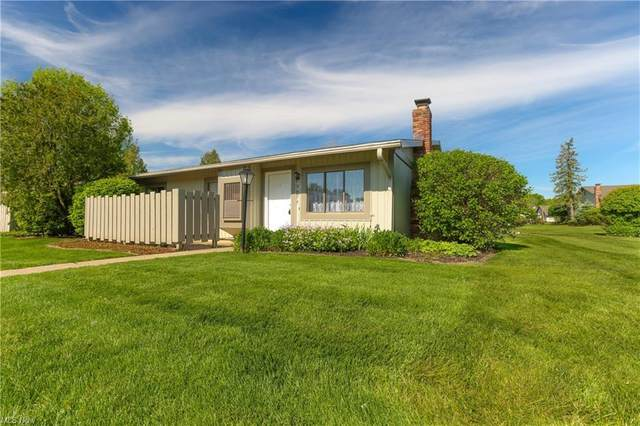 2677 Mull Avenue 17A, Copley, OH 44321 (MLS #4279960) :: RE/MAX Trends Realty