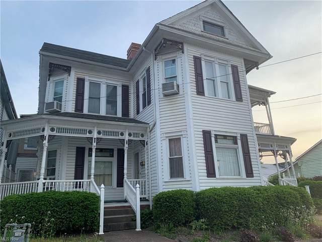 203 W Main Street, West Union, WV 26456 (MLS #4279989) :: Tammy Grogan and Associates at Keller Williams Chervenic Realty