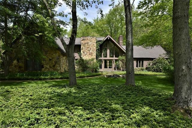85 Riverstone Drive, Moreland Hills, OH 44022 (MLS #4280088) :: Select Properties Realty