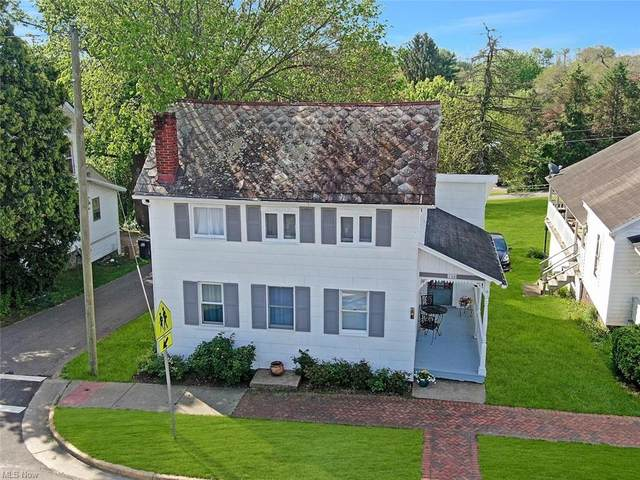 144 E Main Street, Somerset, OH 43783 (MLS #4280243) :: The Art of Real Estate