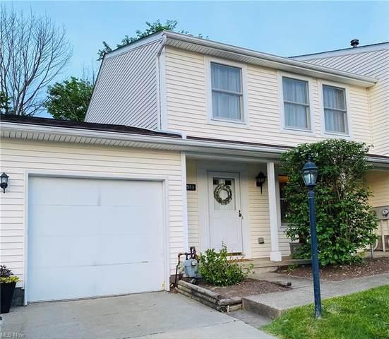 6989 Woodthrush Avenue, Concord, OH 44077 (MLS #4280305) :: Tammy Grogan and Associates at Keller Williams Chervenic Realty
