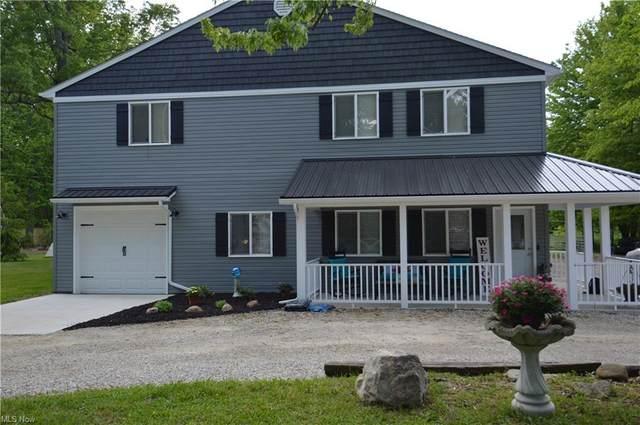 5304 Lear Nagle Road, North Ridgeville, OH 44039 (MLS #4280307) :: The Tracy Jones Team