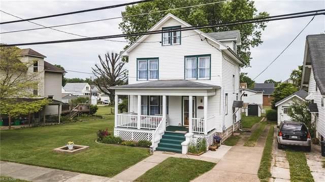 3213 Hemlock Avenue, Parkersburg, WV 26104 (MLS #4280420) :: Tammy Grogan and Associates at Keller Williams Chervenic Realty
