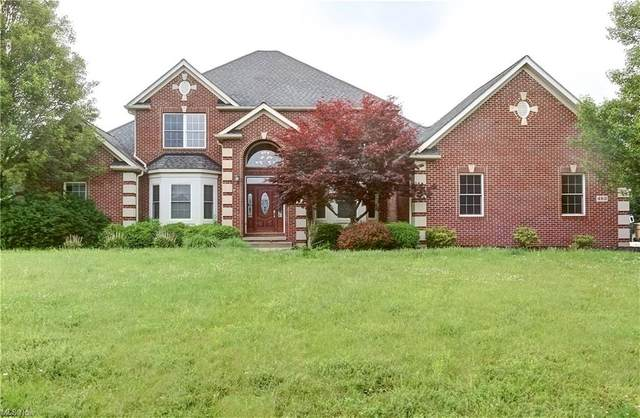 483 Chart Road, Cuyahoga Falls, OH 44223 (MLS #4280442) :: The Holden Agency