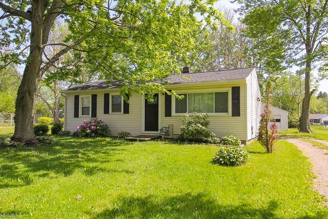 4194 Tapper Road, Norton, OH 44203 (MLS #4280748) :: The Holly Ritchie Team
