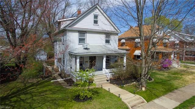 523 W Maple Street, North Canton, OH 44720 (MLS #4280982) :: Tammy Grogan and Associates at Keller Williams Chervenic Realty