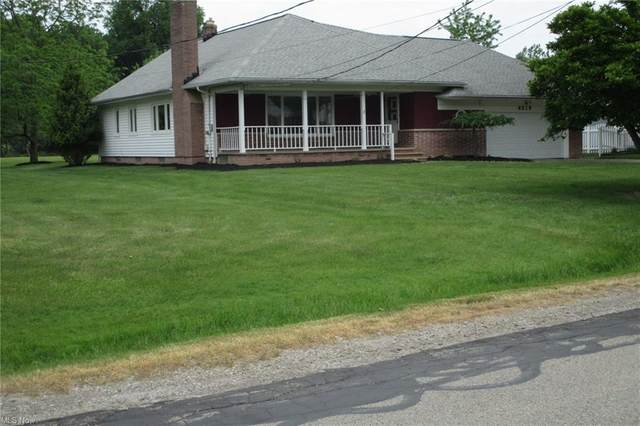4619 Ammon Road, South Euclid, OH 44143 (MLS #4280994) :: RE/MAX Trends Realty