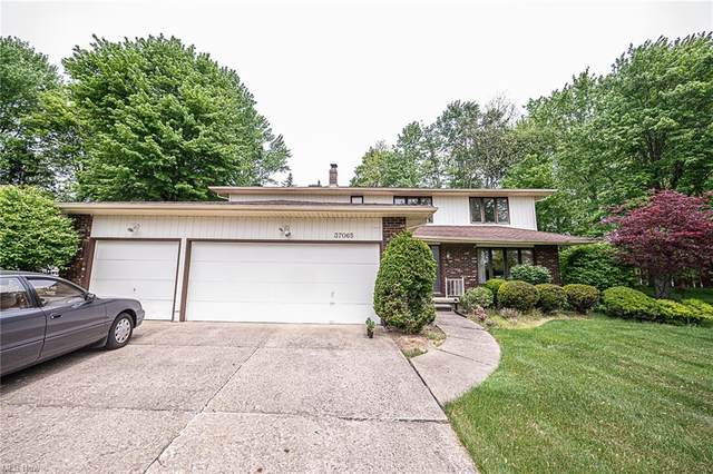 37065 Independence Court, Solon, OH 44139 (MLS #4281510) :: RE/MAX Trends Realty