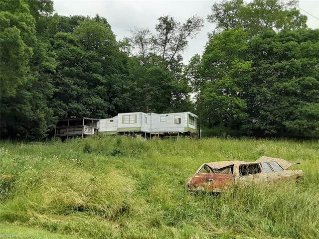 17540 County Rd 297, Coshocton, OH 43812 (MLS #4281951) :: RE/MAX Trends Realty